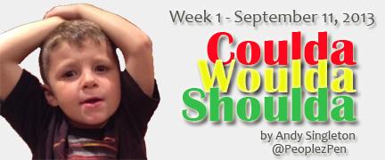 cws week 1