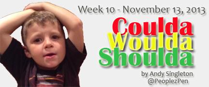 cws week 10