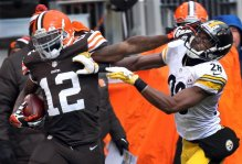 josh gordon week 12